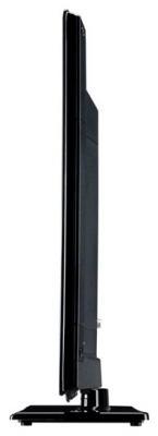 Телевизор Sharp LC-22LE510EV - вид сбоку