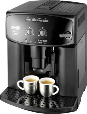 Кофемашина DeLonghi ESAM 2600 - общий вид