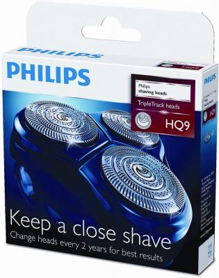 Режущий блок для электробритвы Philips HQ9/50 - общий вид