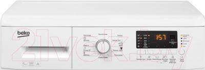 Стиральная машина Beko WKB 51031 PTMA - панель управления