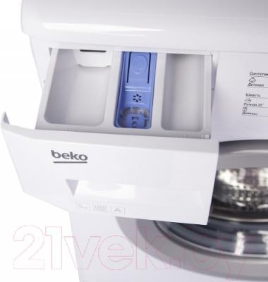 Стиральная машина Beko WKB 51031 PTMA