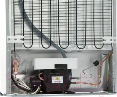 Холодильник с морозильником Beko CS331020S