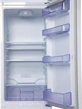 Холодильник с морозильником Beko CS335020