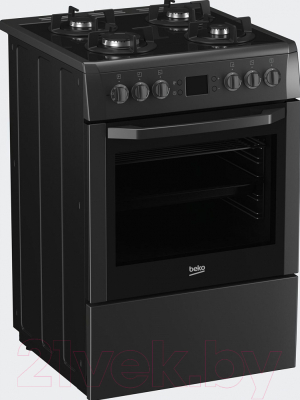 Кухонная плита Beko CSM 62321 DA