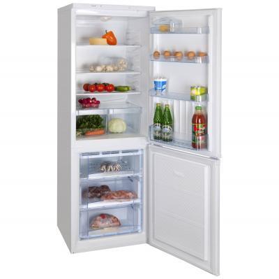 Холодильник с морозильником Nord ДХ 239-7-012 - Вид спереди