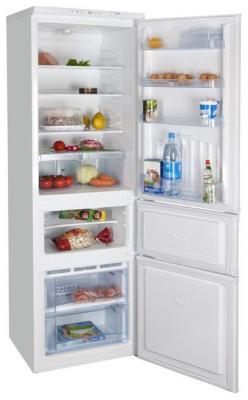Холодильник с морозильником Nord ДХМ 184-7-022 - Вид спереди