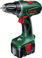 Аккумуляторная дрель-шуруповерт Bosch PSR 14.4-2 (0.603.951.G20) -