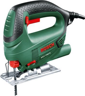 Электролобзик Bosch PST 700 E (0.603.3A0.020) - общий вид