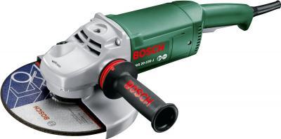 Угловая шлифовальная машина Bosch PWS 20-230 J (0.603.359.V00) - общий вид