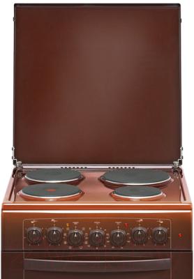 Кухонная плита Gefest 6140-02 К (6140-02 0001)