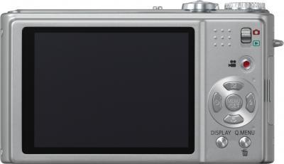 Компактный фотоаппарат Panasonic Lumix ZX3EE-S - вид сзади