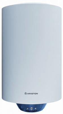 Накопительный водонагреватель Ariston ABS BLU ECO 80 H - вид спереди