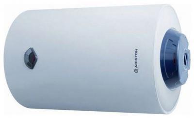 Накопительный водонагреватель Ariston ABS BLU R 100 H - вид спереди