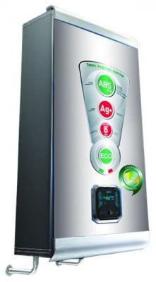 Накопительный водонагреватель Ariston ABS VLS PREMIUM PW 30 - вид спереди