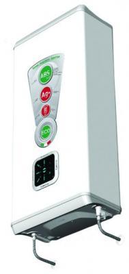 Накопительный водонагреватель Ariston ABS VLS PW 80 - вид спереди