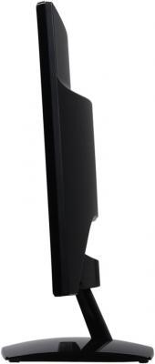 Монитор LG IPS235T - вид сбоку