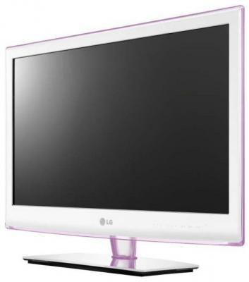 Телевизор LG 32LV2540 - Вид спереди