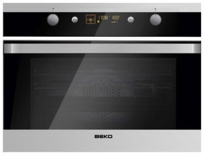 Электрический духовой шкаф Beko OCM 25500 X - общий вид
