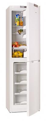 Холодильник с морозильником ATLANT ХМ 6125-131 - общий вид