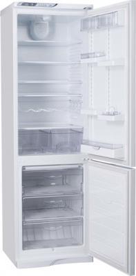 Холодильник с морозильником ATLANT МХМ 1844-80 - общий вид
