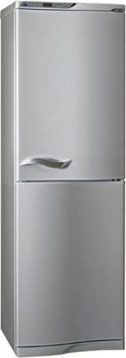 Холодильник с морозильником ATLANT МХМ 1845-80 - вид спереди
