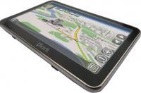 GPS навигатор Plark PL-730MB - вид сбоку