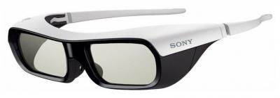 Очки 3D Sony TDG-BR250 - общий вид