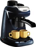 Кофеварка эспрессо DeLonghi EC7 - общий вид