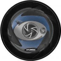 Автоакустика Hyundai H-CSE603 - вид спереди