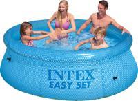 Надувной бассейн Intex Easy Set 244x76 (54910) - Общий вид