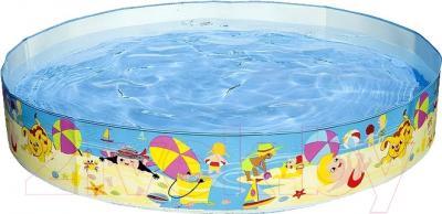 Складной бассейн Intex 56451 (152х25)