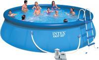 Надувной бассейн Intex Easy Set 549x122 (56905) - Общий вид