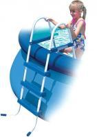 Лестница для бассейна Intex 58972 - общий вид