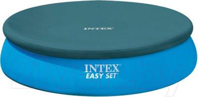 Тент-чехол для бассейна Intex 28020/58939