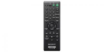 DVD-плеер Sony DVP-SR320 - пульт ДУ