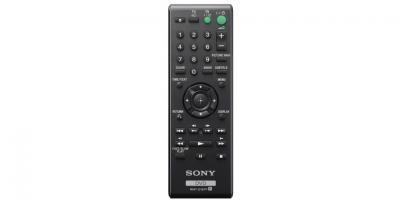DVD-плеер Sony DVP-SR450K - пульт ДУ