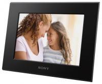 Цифровая фоторамка Sony DPF-C700 - спереди