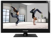 Телевизор Hyundai H-LEDVD19V13 - общий вид