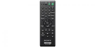 DVD-плеер Sony DVP-SR550K - пульт ДУ