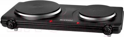 Электрическая настольная плита Maxwell MW-1901