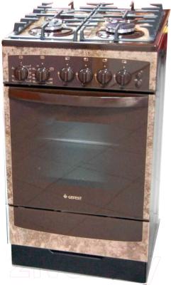 Кухонная плита Gefest 3500 К19