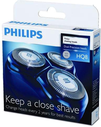 Режущий блок для электробритвы Philips  478000.000