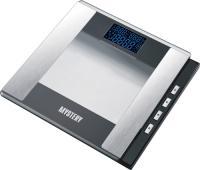 Напольные весы электронные Mystery MES-1801 - общий вид