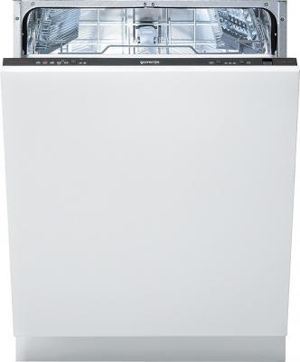 Посудомоечная машина Gorenje GV62224 - общий вид