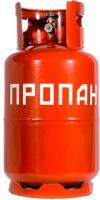 Газовый баллон Новогрудский завод ГО 27 л -