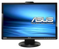 Монитор Asus VK222H - вид спереди