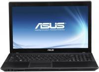 Ноутбук Asus X54C-SX009D - спереди