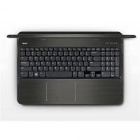 Ноутбук Dell Inspiron N5110 (087446) - сверху