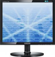 Монитор Samsung SyncMaster E1720NR (LS17CLASB/EN) - фронтальный вид