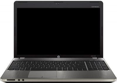 Ноутбук HP ProBook 4530s (A1D14EA) - спереди